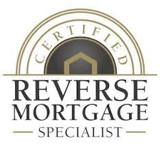 /certified reverse mortgage specialist