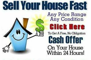 /SELL YOUR HOUSE FAST