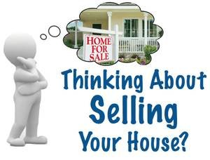 /selling your house fast