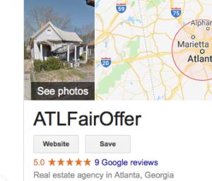 /we buy houses reviews