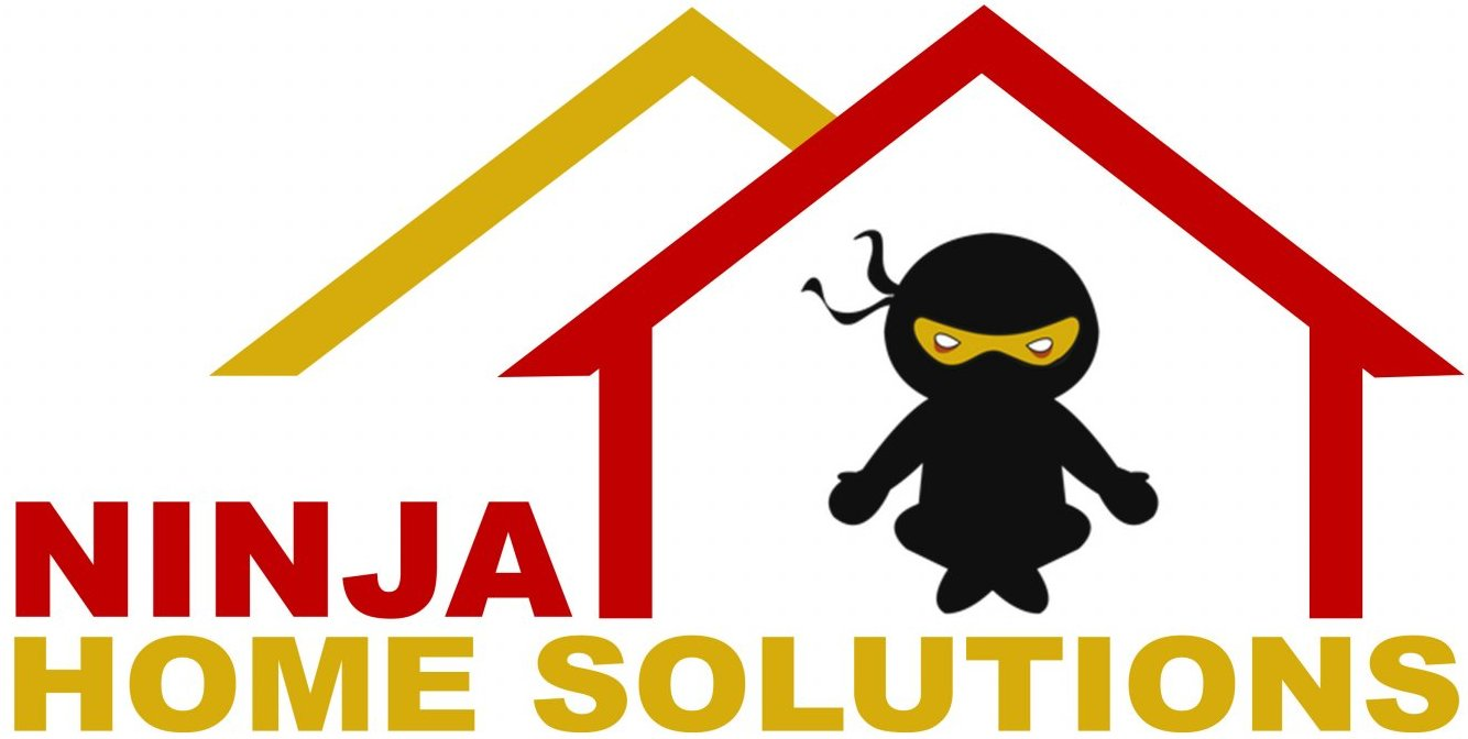 Ninja Home Solutions  logo