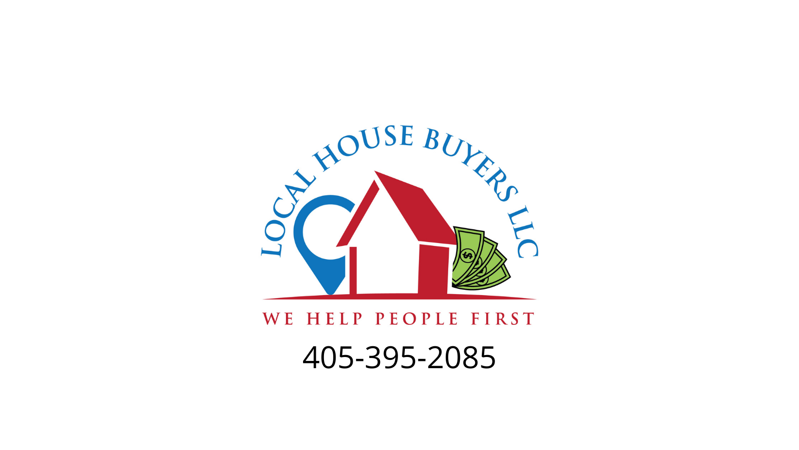 Local House Buyers  logo