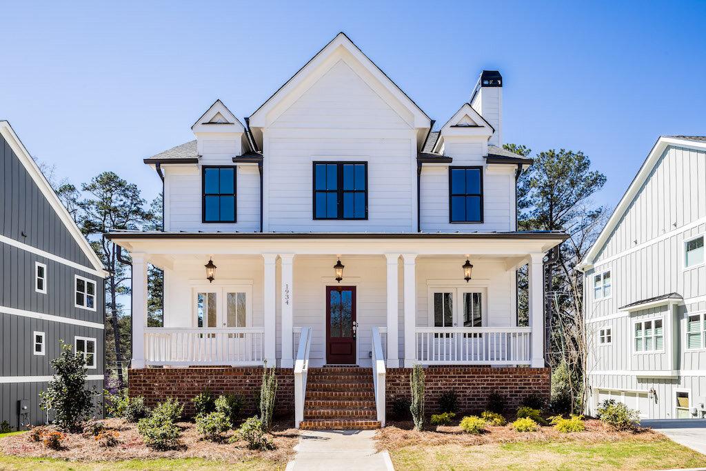 Bright Buys Houses Athens, GA