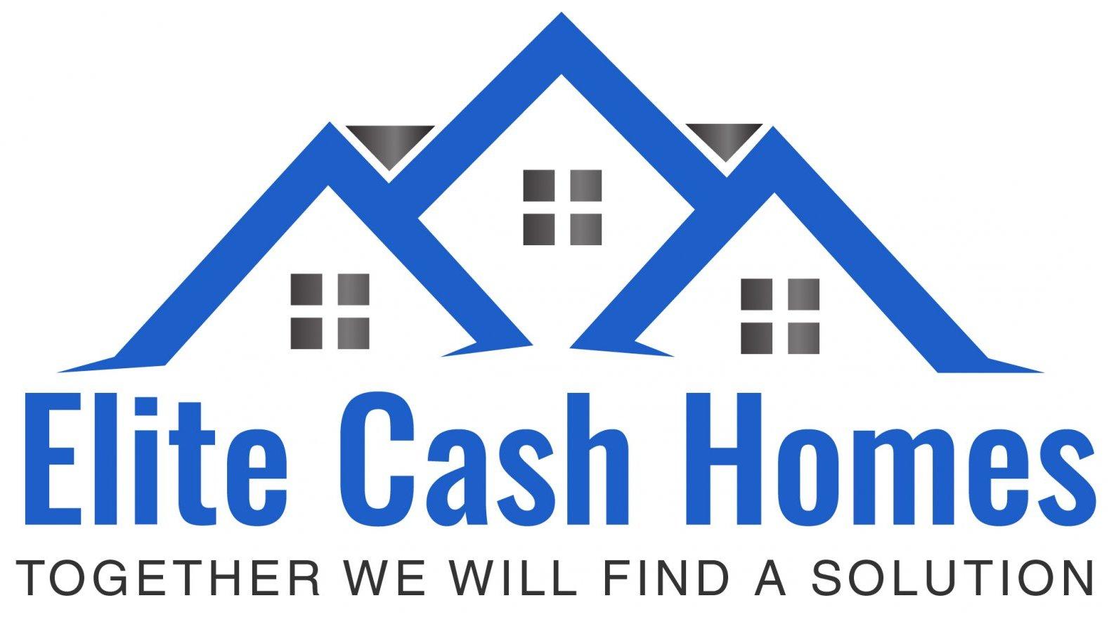 EliteCashHomes  logo