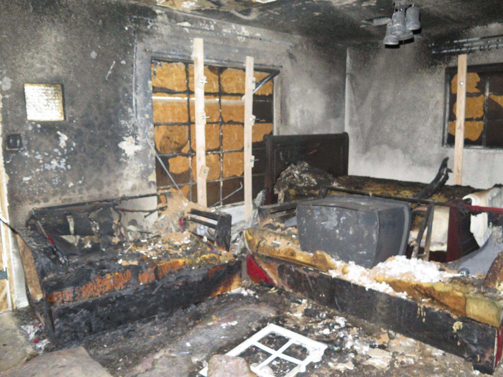 We Buy Burned Houses Phoenix AZ