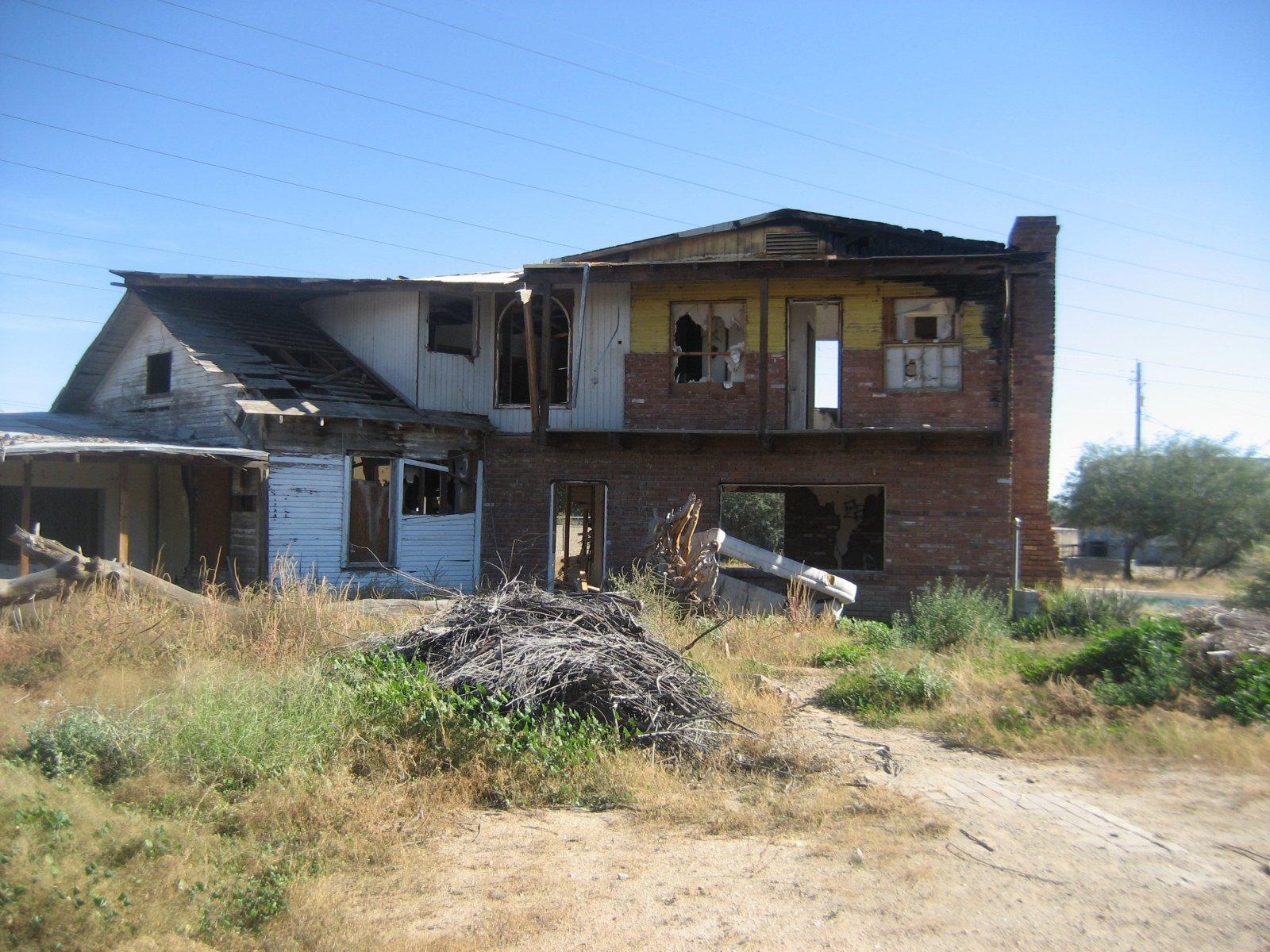 We Buy Vacant Houses Phoenix AZ