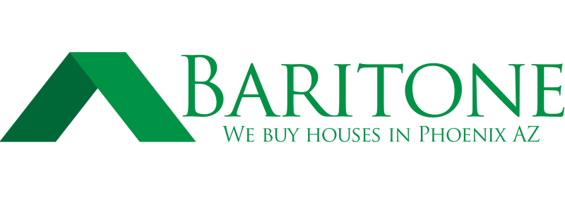 We Buy Houses Phoenix AZ logo