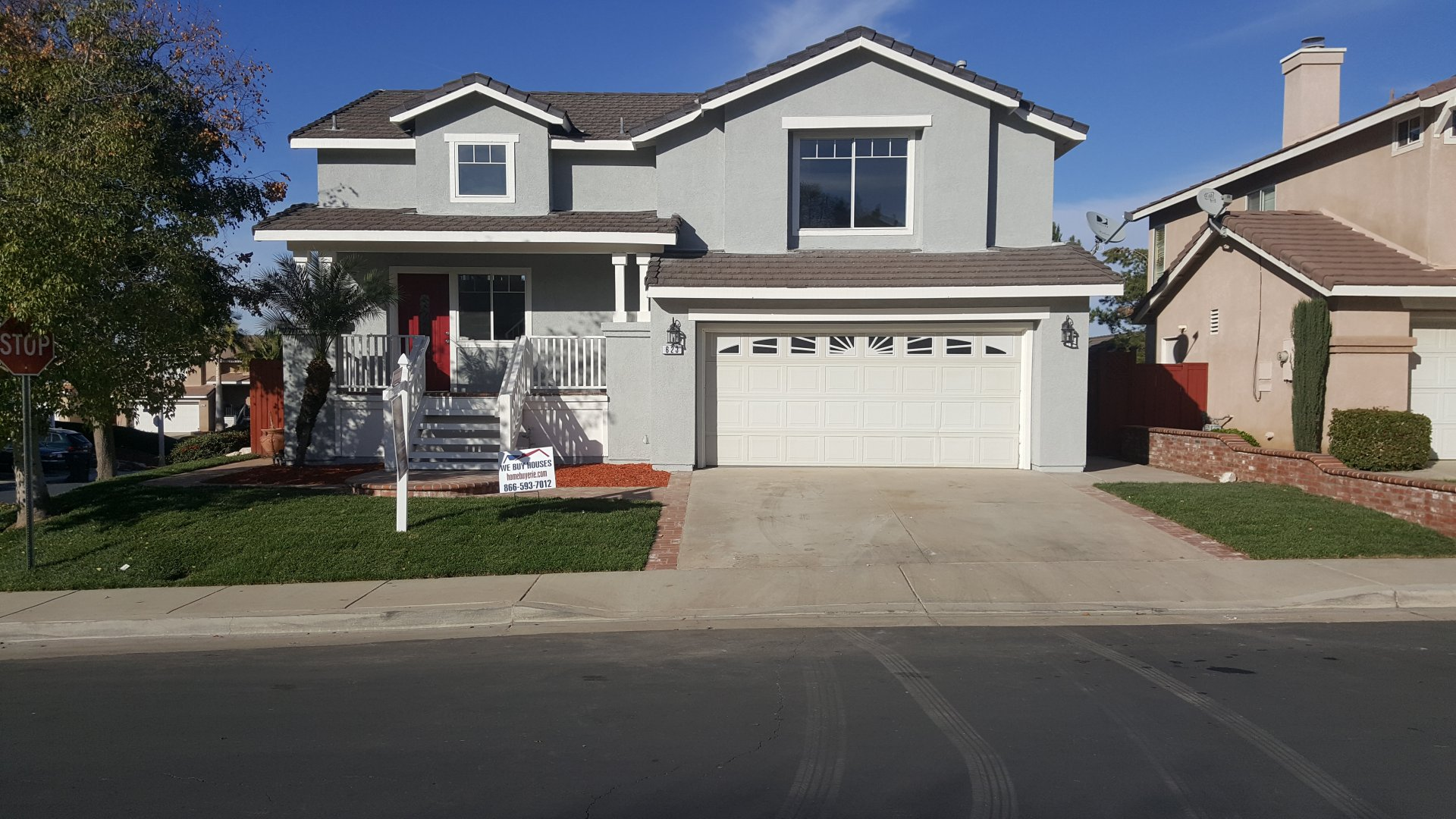 we buy houses for cash in Ontario, California