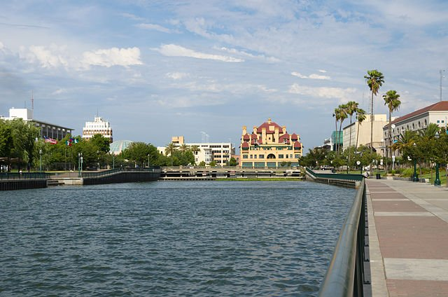 Waterfront at Downtown Stockton, on the sell your house fast in Stockton Page