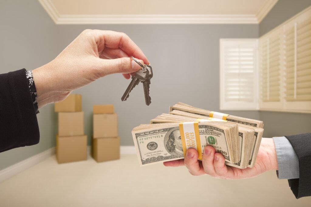 We buy Houses As-Is California