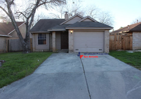 A photo of a house at 11346 Fish Springs Dr