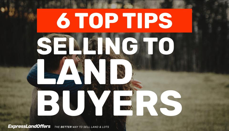 land buyers