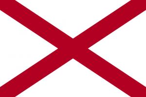 sell alabama land flag