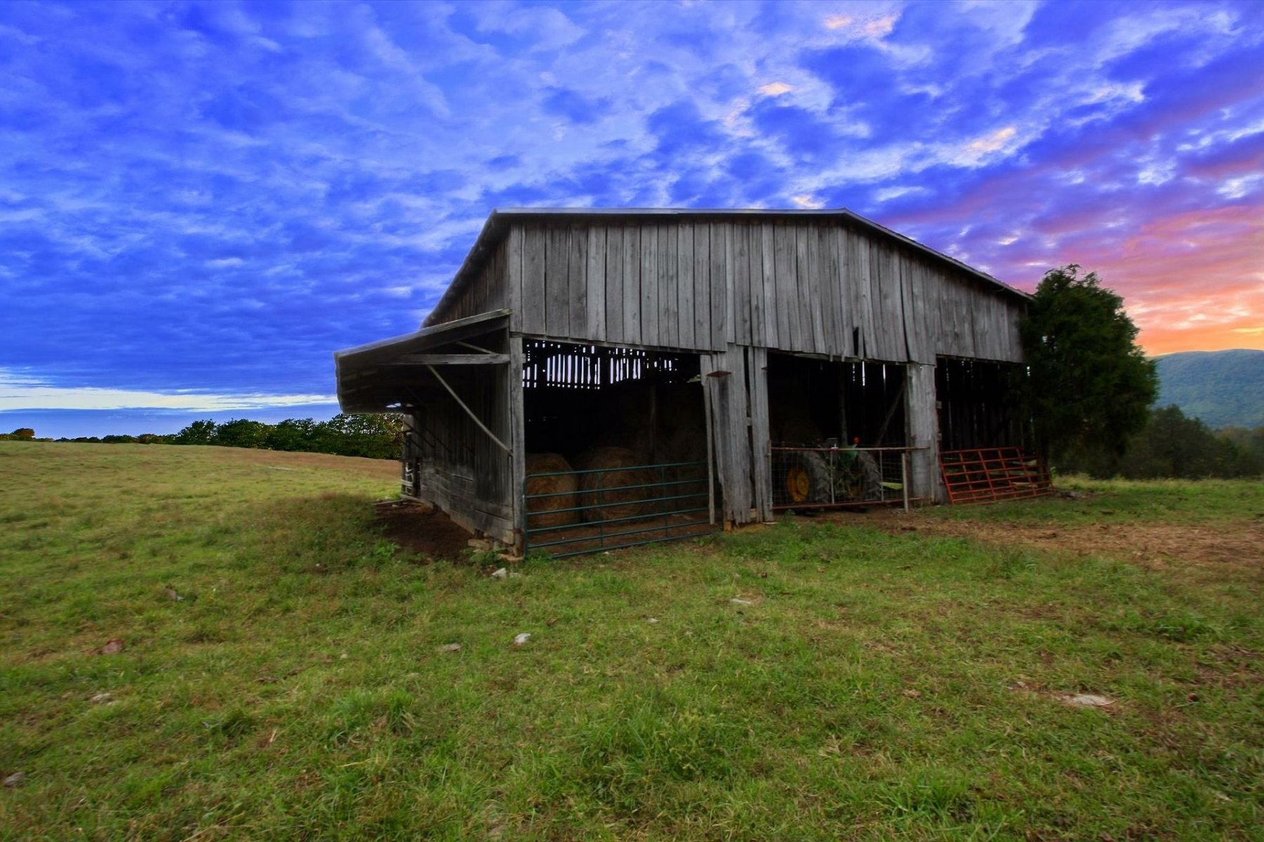 Bledsoe County Tennessee Farm Land For Sale