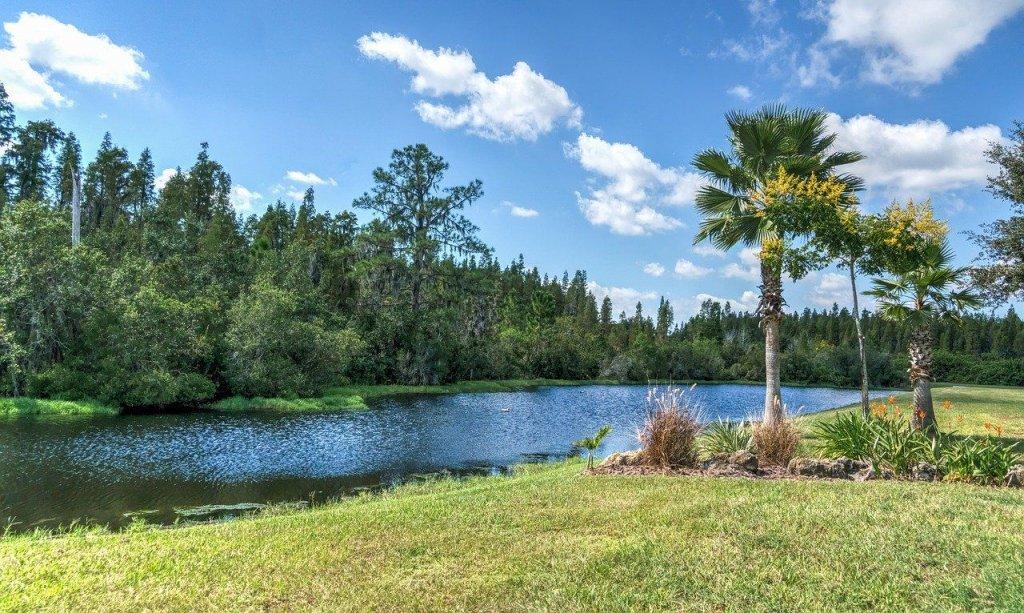 selling vacant land florida