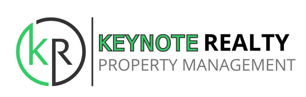 Keynote Realtors logo