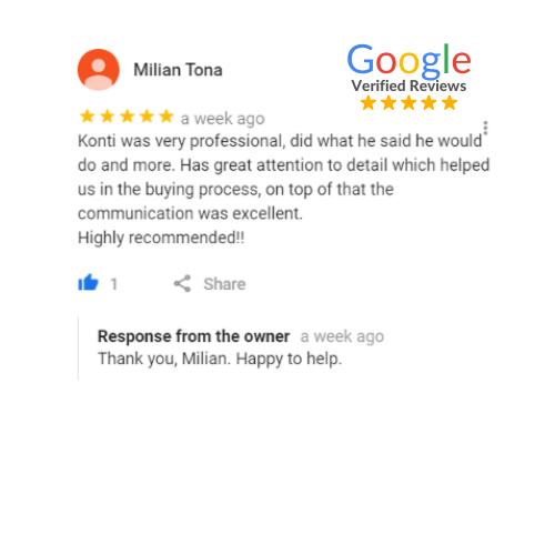 Milian Tona Review
