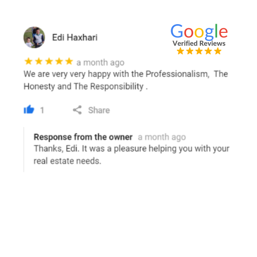 Edi Haxhari Review