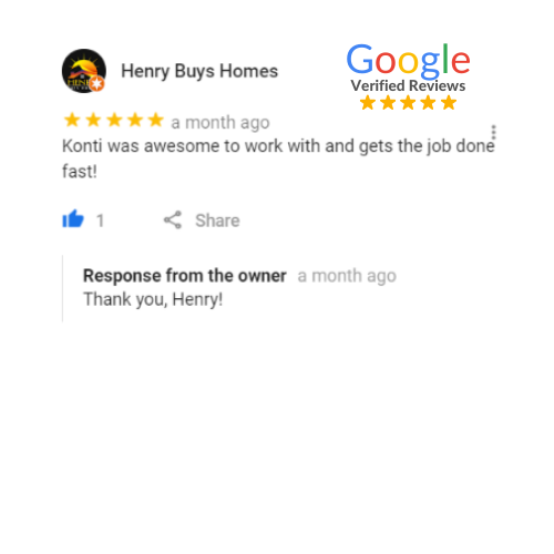 Henry Review