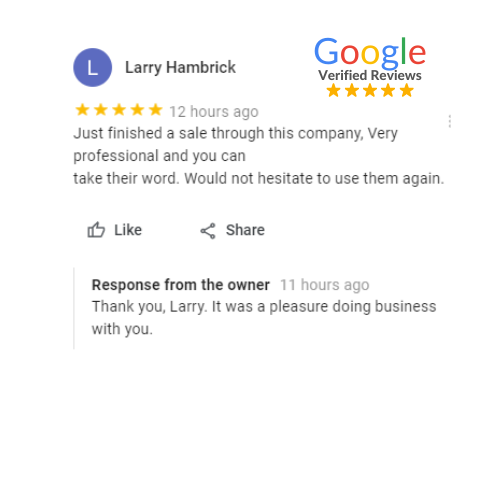 Larry Review