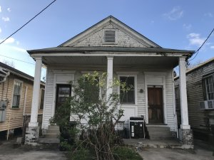 Typical House We Buy In New Orleans