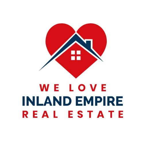 We Love Inland Empire Real Estate logo