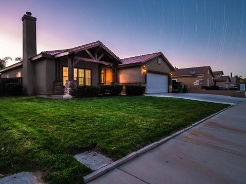 Beautiful Moreno Valley Home - 16433 Emma Lane, 92551
