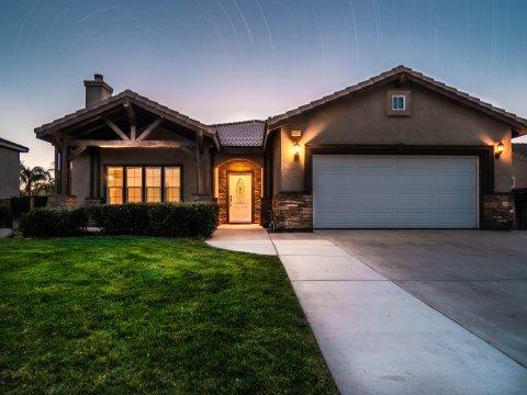 Beautiful Moreno Valley Home - 16433 Emma Lane, 92551