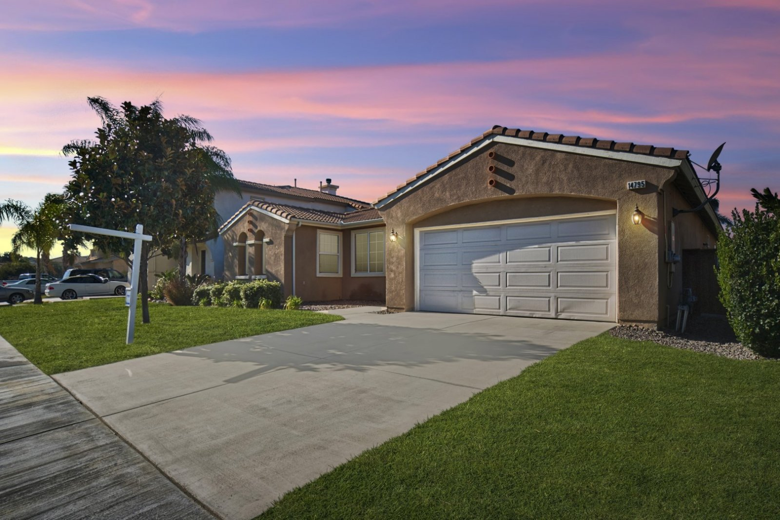 Spacious 1-Story Home with Potential 4th Bedroom - Just Sold - 14795 Green Lawn, Moreno Valley, 92555