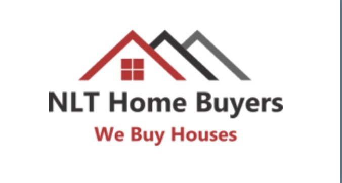 NLT Home Buyers  logo