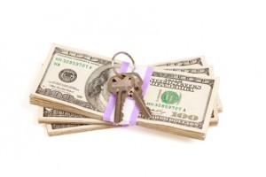 Request cash for keys in Salem OR