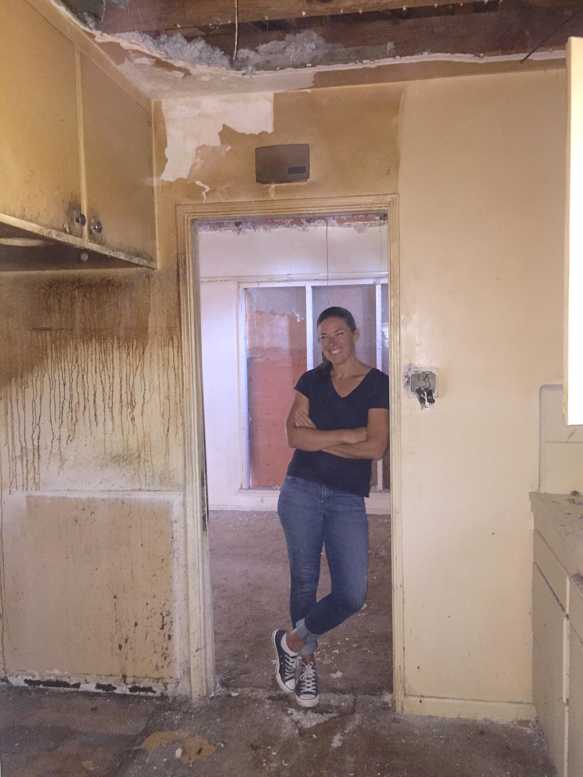 Jennifer Flips Houses