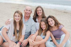 The Shenbaum Family