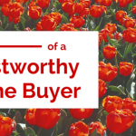 5 Signs of a Trustworthy Home Buyer