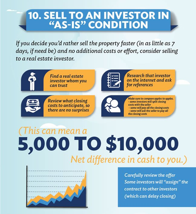 Sell your house fast in Rancho Palos Verdes