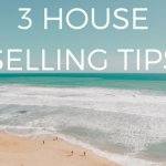 3 House Selling Tips