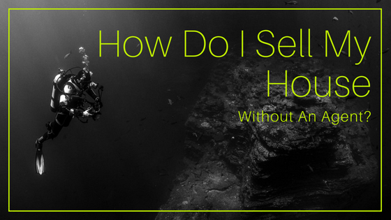 How Do I Sell My House Without An Agent?