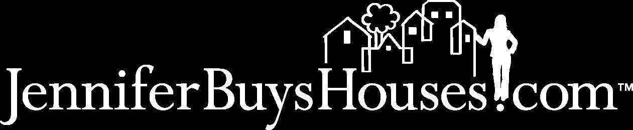 Jennifer Buys Houses logo