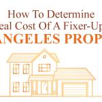 Cost Of A Fixer-Upper