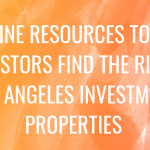 Los Angeles Investment Properties