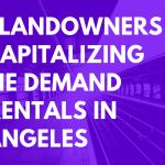 demand for rentals