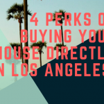 Buying Your House Directly