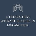 Attract Renters