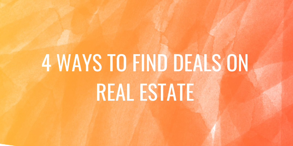 4 Ways To Find Deals on Los Angeles Real Estate