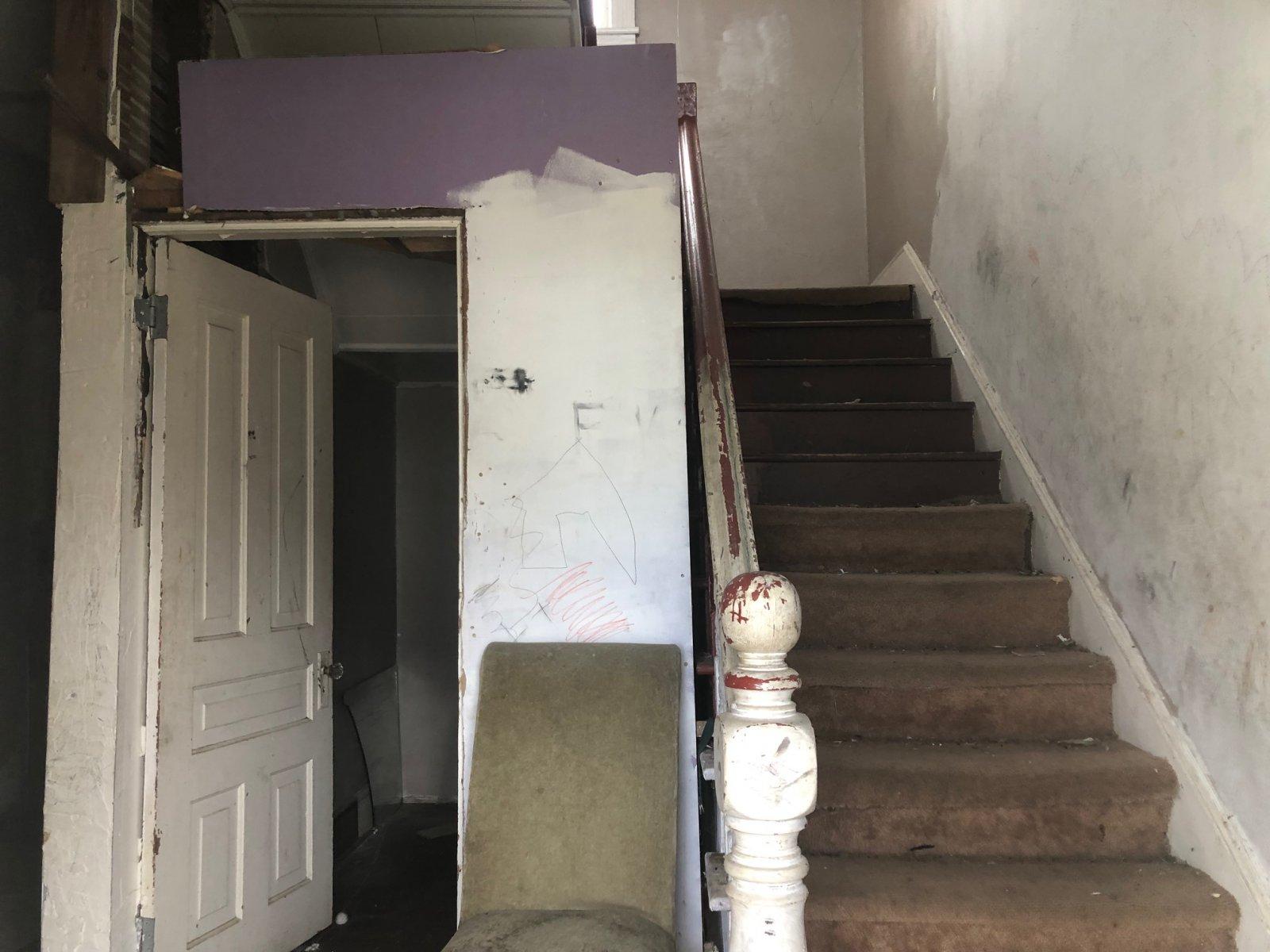 131 Arlington Street Reidsville
