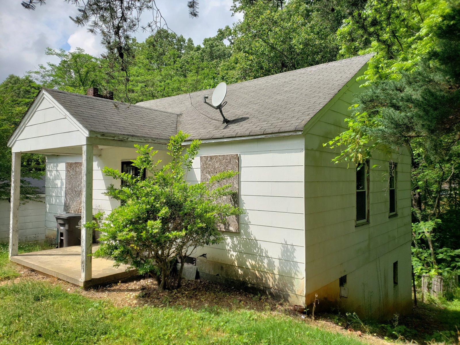 cheap property in winston salem nc