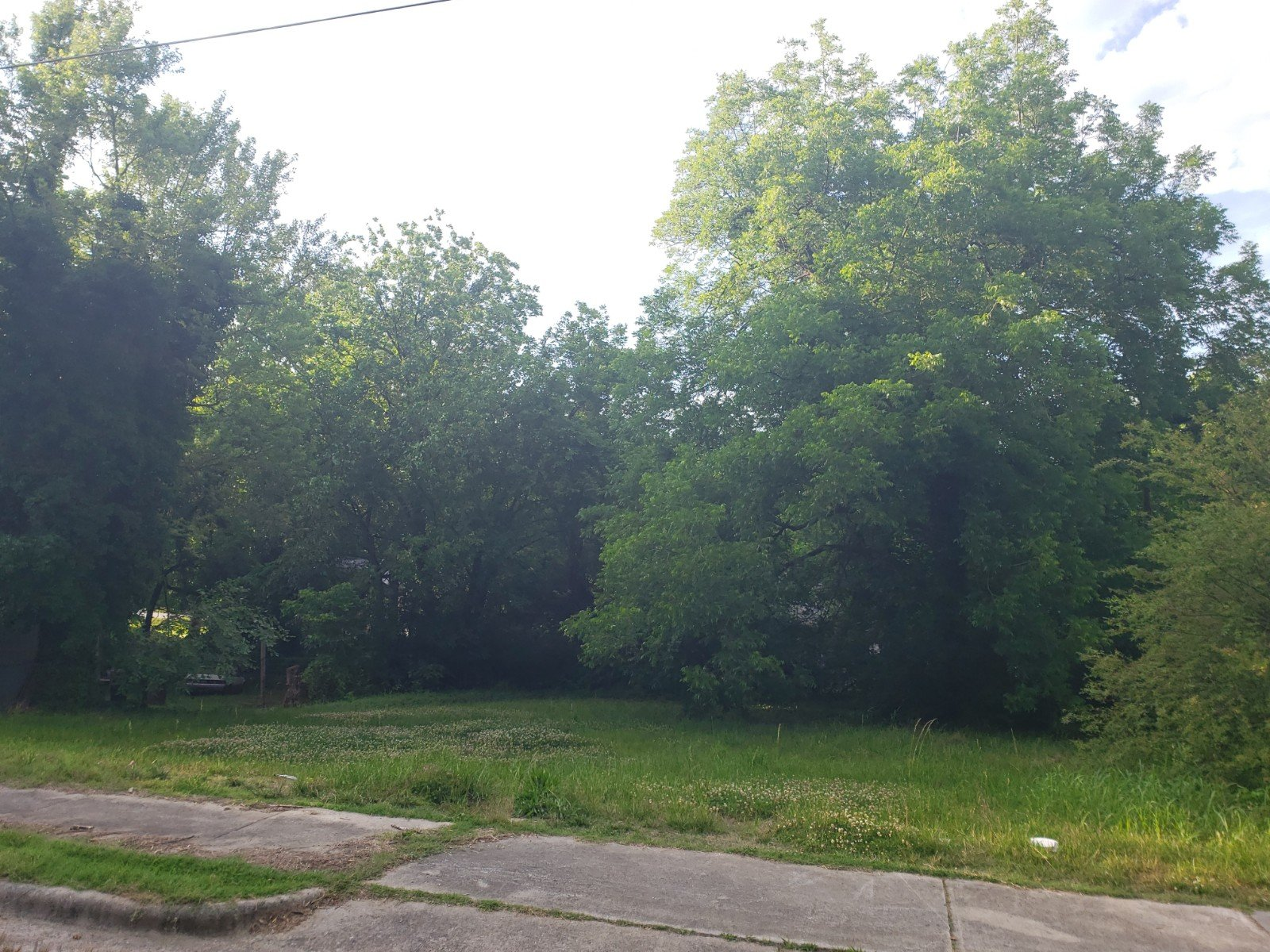 cheap land for sale in high point NC