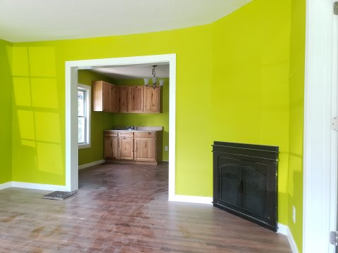 property for sale in oppportunity zone Winston Salem NC