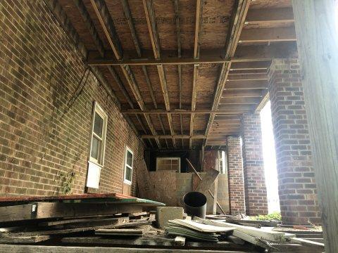 Fixer upper property for sale Greensboro NC