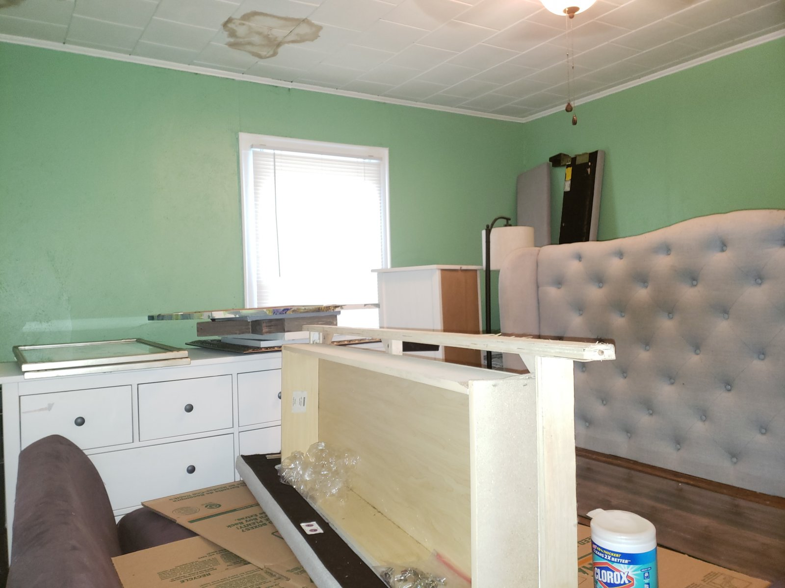 discount investment property in Thomasville NC